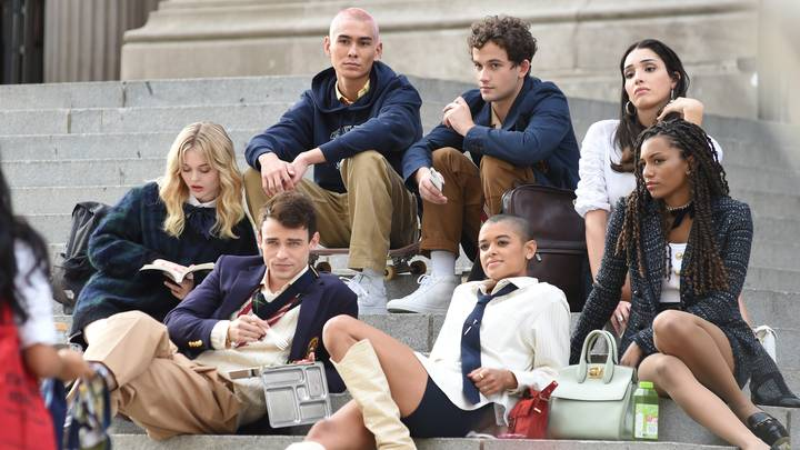 Gossip Girl Reboot Is Going To Be 'Blunt' And 'Woke', Says Cast