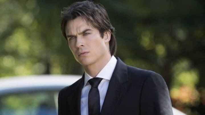 Ian Somerhalder Rules Out Vampire Diaries Season 9 Appearance