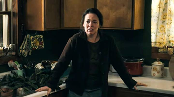 Trailer For New Olivia Colman Horror 'Them That Follow' Will Keep You Awake At Night