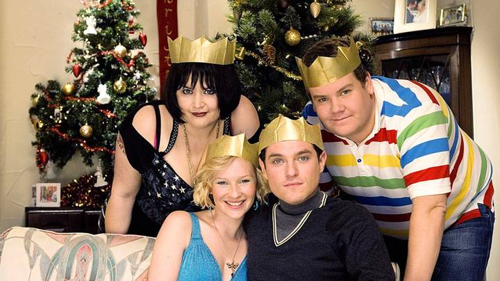 Critics Are Rating The Gavin And Stacey Christmas Special As Totally Lush
