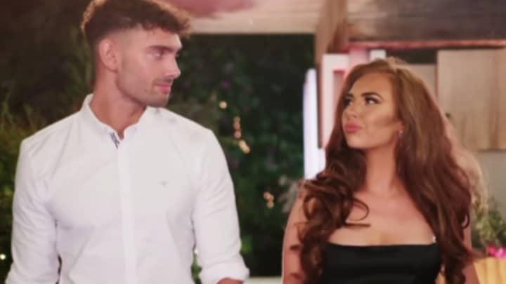'Love Island' Drops New Bombshells Wallace And Demi Tonight