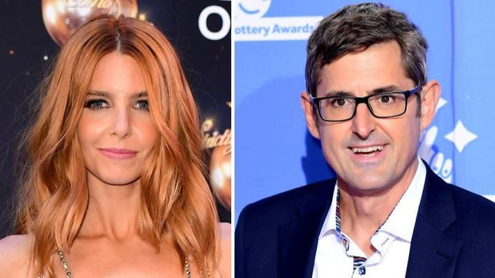 Stacey Dooley Is Campaigning For Louis Theroux To Sign Up For Strictly