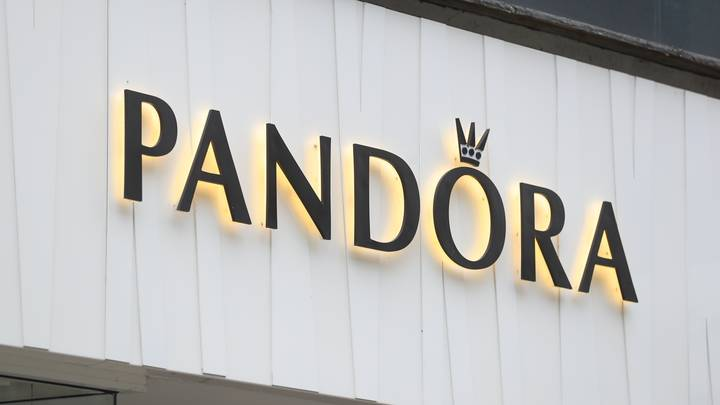Pandora Has A Secret Outlet Store And You Can Get Charms As Cheap As £5
