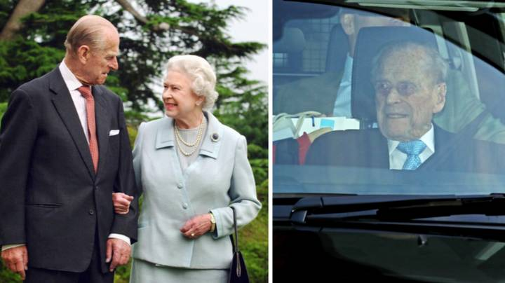 Prince Philip Update: Duke Of Edinburgh Spends Second Night In King Edward VII Hospital