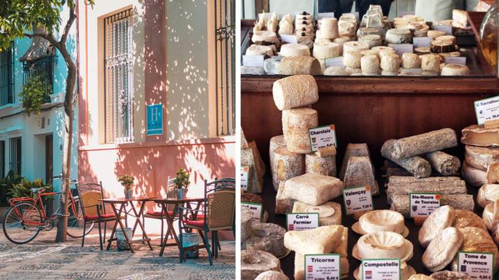 You Can Now Stay In A Cheese-Themed Hotel And It Looks So Gouda