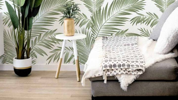 Wilko Is Selling Gorgeous Stick-And-Peel Wallpaper For £3.16 Per Metre