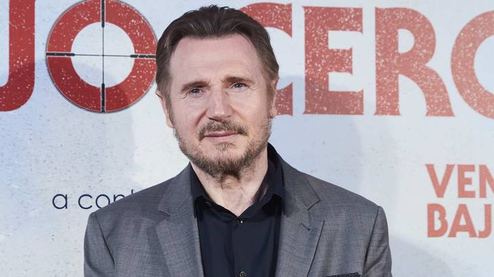 Liam Neeson says he is retiring from actions films