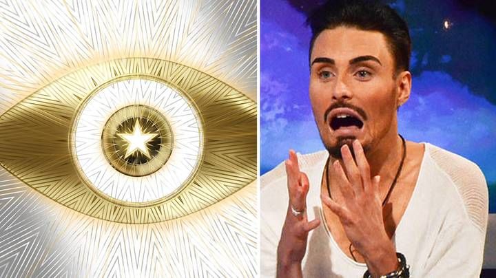 Fans Divided As Racism Row Erupts In The Celebrity Big Brother House
