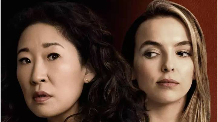 People Can't Get Enough Of New BBC Thriller Killing Eve