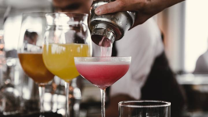 You Can Now Get Bottled Cocktails Delivered To Your Door