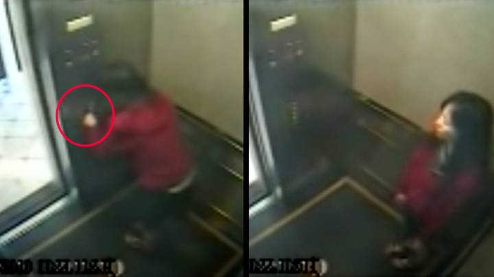 Cecil Hotel Viewers Convinced Elisa Lam Was Playing The Chilling Elevator Game Before She Died