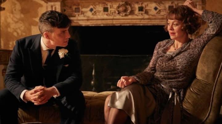 Peaky Blinders: Cillian Murphy Describes Filming Without Helen McCrory