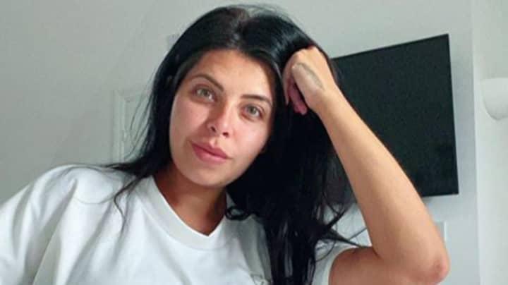 Cara De La Hoyde Praised For Showing Realities Of Motherhood 'No-one Tells You'