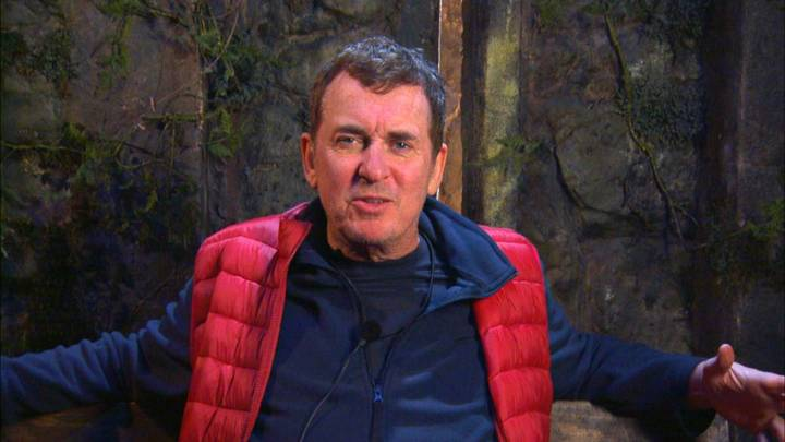 Shane Richie's Son Hits Back At Viewers Who Claim The Actor Is Playing A Game On I'm A Celeb