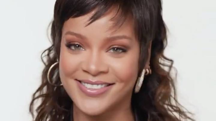 People Are Obsessed With Rihanna's New Mullet