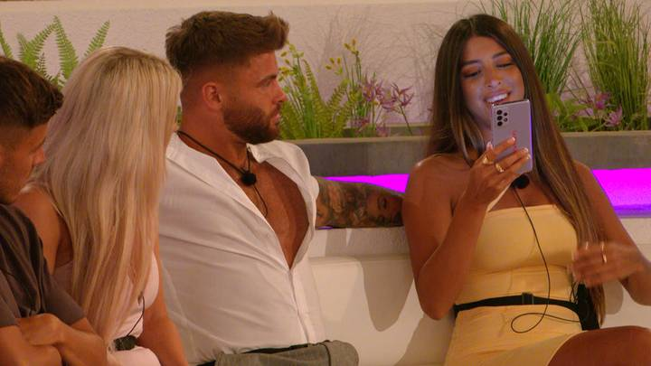 Love Island Fans Are Convinced There's A Secret Villa After Plot Twist Dumping