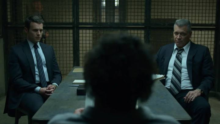 Mindhunter: Netflix 'Back In Talks' About Season 3