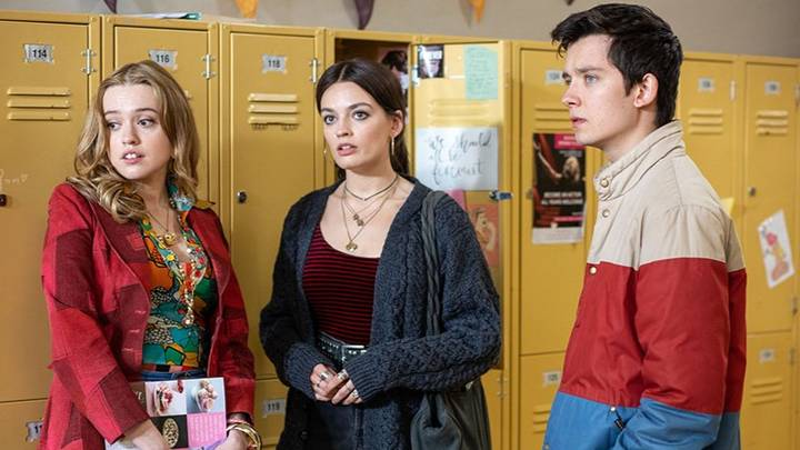 'Sex Education' Has Been Renewed For A Third Season
