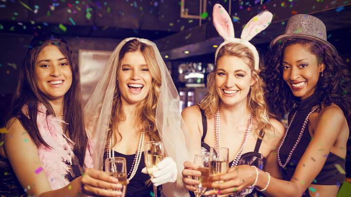 Bride Refuses To Attend Her Own Hen Do Because It's Too 'Over The Top'