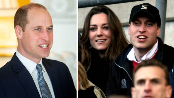 Prince William Reveals Details Of His Sweet Proposal To Kate For The First Time