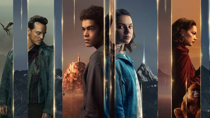 First Look Pictures Drop For His Dark Materials Season 2