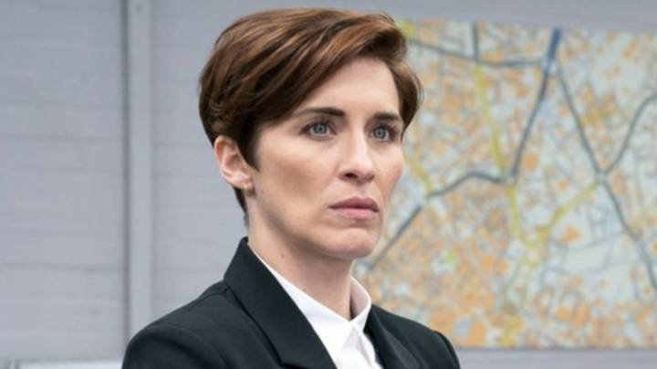 Women Are Getting 'DI Kate Fleming' Haircuts Inspired By Line Of Duty