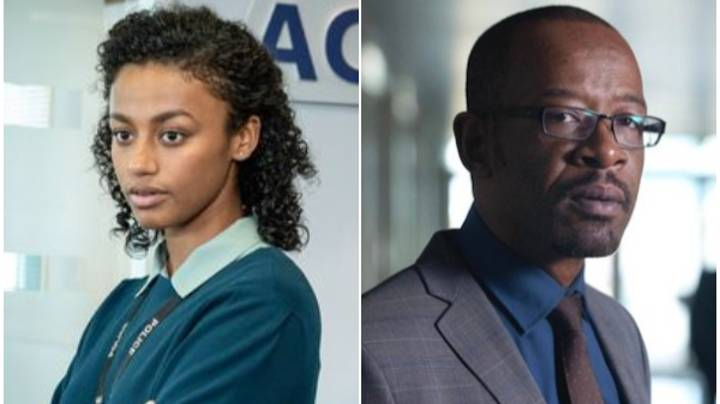 Line Of Duty Fans Convinced That DC Chloe Bishop Is Tony Gates' Daughter From Series 1