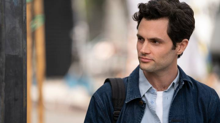 Penn Badgley Addresses Major 'You' Season Three Theory