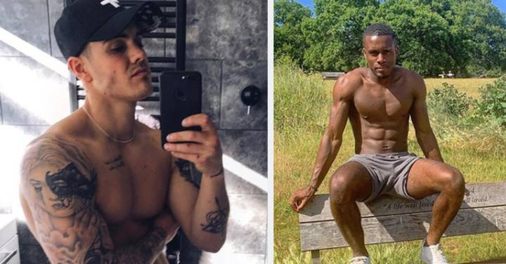 These Are The New Bombshells Shaking Up The 'Love Island' Villa