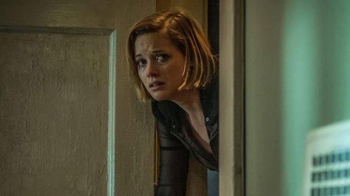 A 'Don't Breathe' Sequel Is Coming Next Summer And It Sounds So Chilling