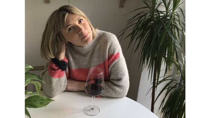 'Lockdown Has Forced Me To Rethink My Relationship With Alcohol'