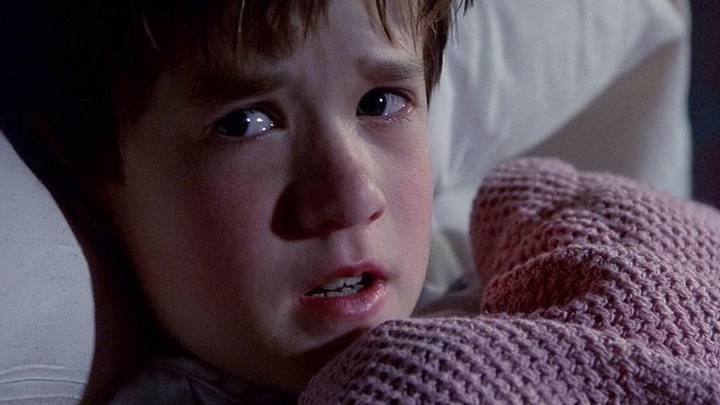 This Creepy Horror Movie Has Just Been Added To Netflix And It's Got Serious 'The Sixth Sense' Vibes