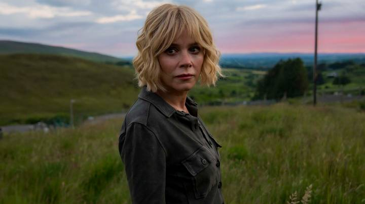 ITV Drop First Look At Marcella Season Three