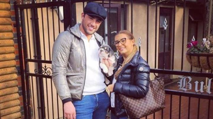 Jack Fincham And Dani Dyer Welcome New Puppy But Face Huge Backlash Over Their Decision