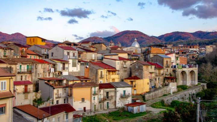 An Italian Village Is Selling Homes For Just €1