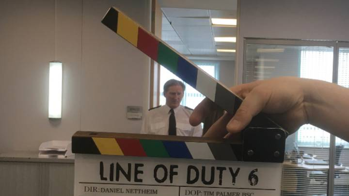 Line Of Duty Series 6 Has Officially Wrapped Up Filming Following Covid Delays