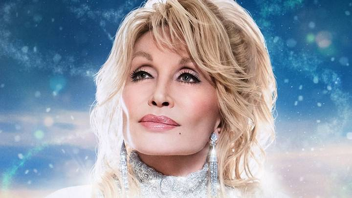 Netflix's New Dolly Parton Christmas Movie Christmas on the Square Drops Sunday