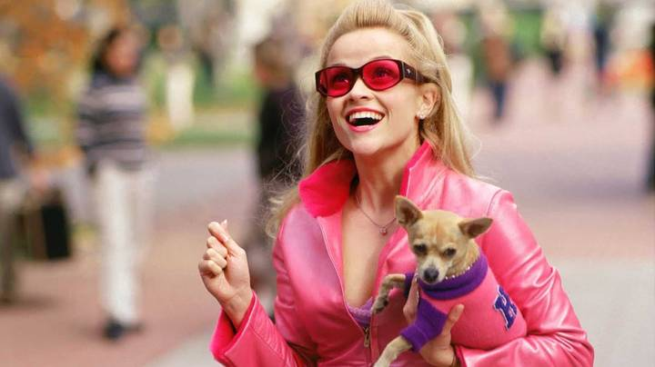 Reese Witherspoon And Mindy Kaling Join Forces For 'Legally Blonde 3'