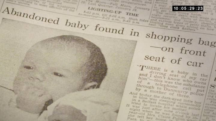 ITV Is Airing A 'Long Lost Family' Special On People Abandoned As Babies Called 'Born Without Trace'