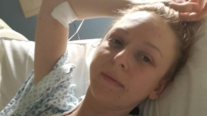 Woman Who Put Off Two Smear Tests Has Urged Others Not To Do The Same After She Was Left Infertile