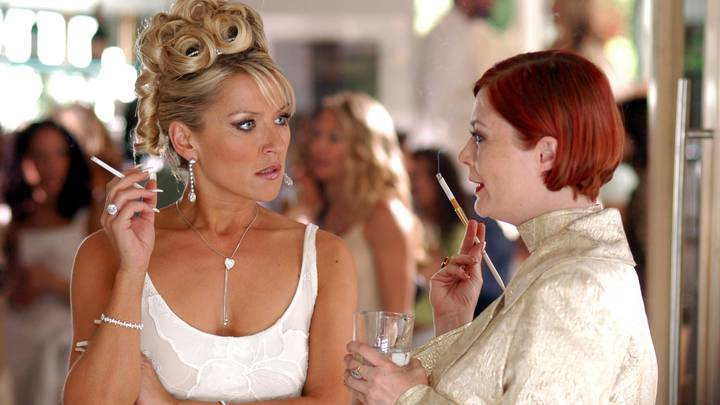 'Footballers' Wives' Is Returning as a Musical