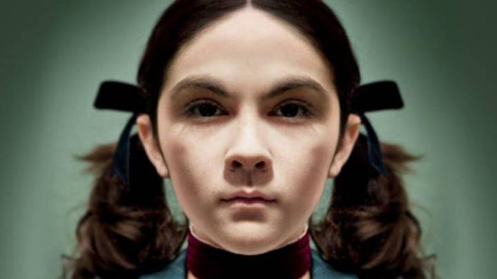 Horror Movie Orphan Is Getting A Prequel