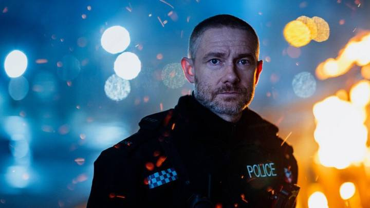 Line Of Duty Fans Will Love Martin Freeman's New Police Drama The Responder