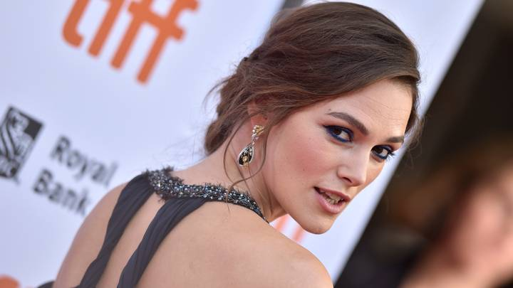 Keira Knightley Pens Powerful Essay On Her Own Experience Of Childbirth