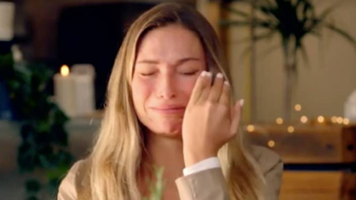 Heartbroken Zara McDermott Sobs Over Sam Thompson Split In New Made In Chelsea Episode