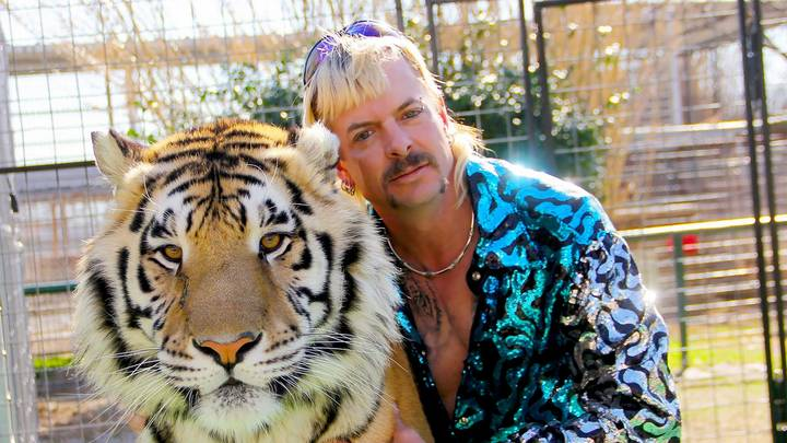 'Tiger King' Movie In The Works With Orlando Bloom 'Wanted To Play Joe Exotic'