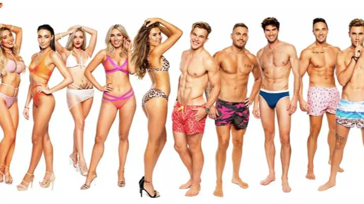 'Love Island Australia' Starts On Monday