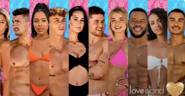 Love Island South Africa Under Fire For Overwhelmingly White Line-Up