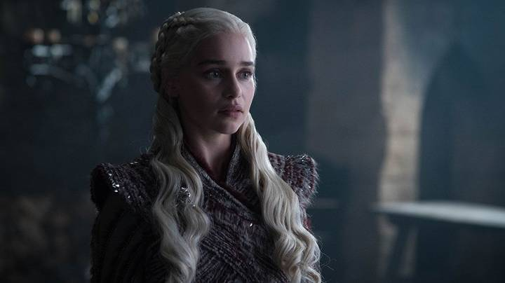 A Second Game Of Thrones TV Spin-Off Is In The Works
