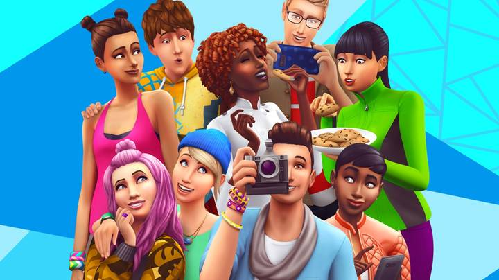 EA Drops Price Of 'The Sims 4' By 75 Per Cent